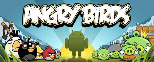 angry birds 1 4 2 para android disponible otros 45 niveles 1
