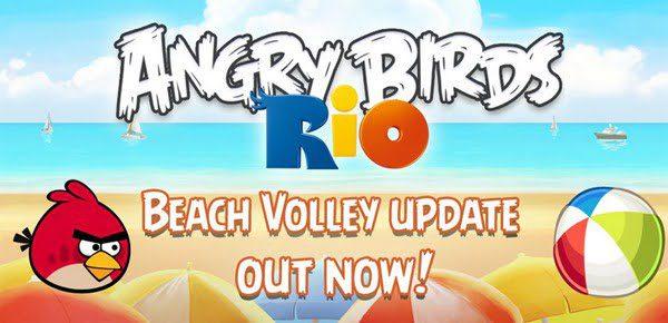 angry birds rio esta disponible de forma gratuita en android market 2
