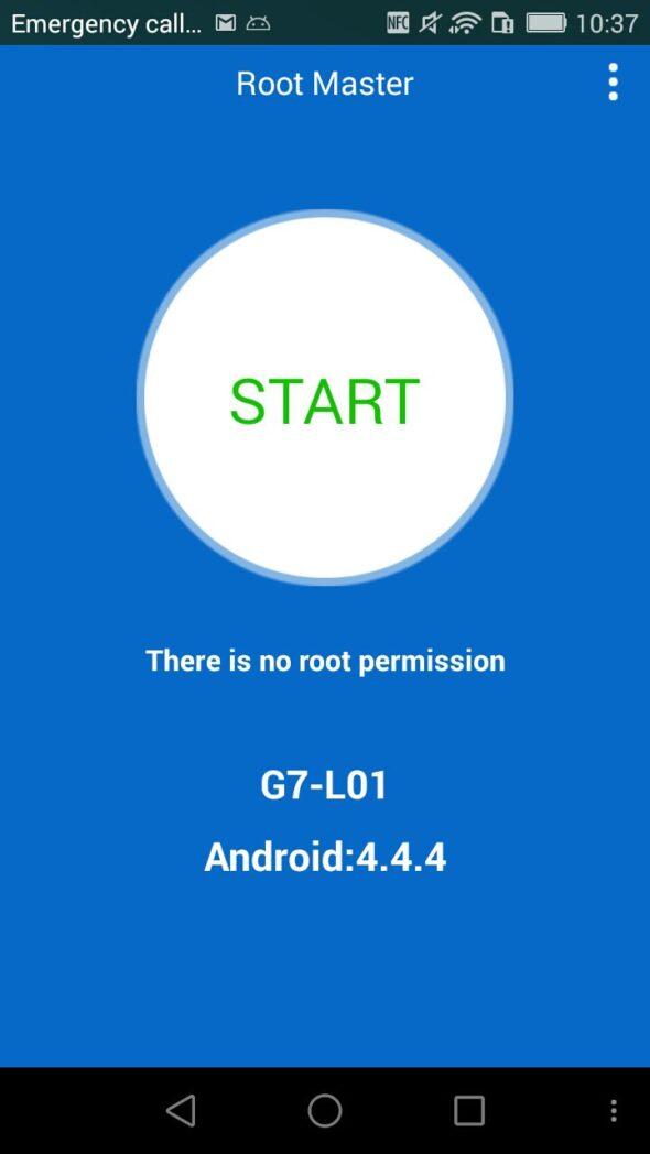 aplicacion de rooteo framaroot para android