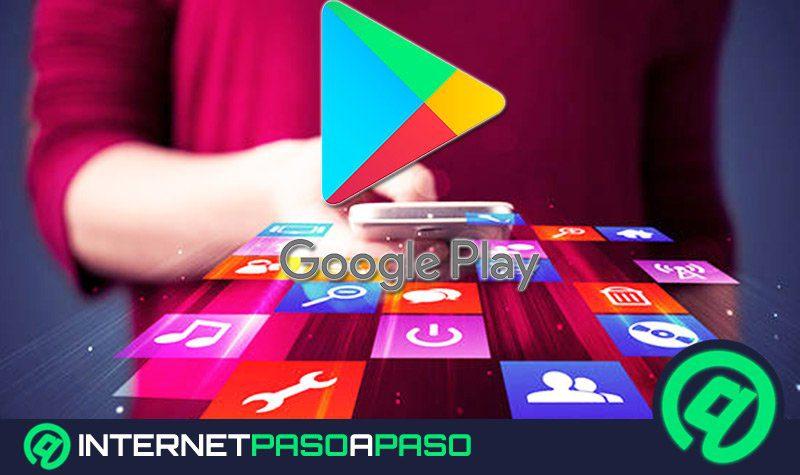 aplicaciones de android las mejores alternativas a google play store