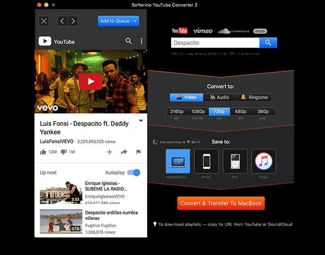 aplicaciones de android para descargar musica de youtube
