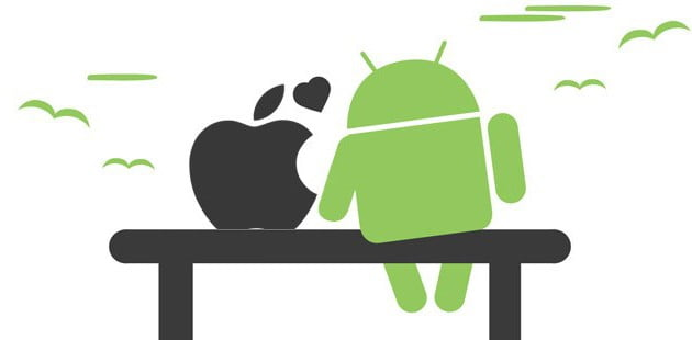 asi es como microsoft molesta a sus competidores apple y android