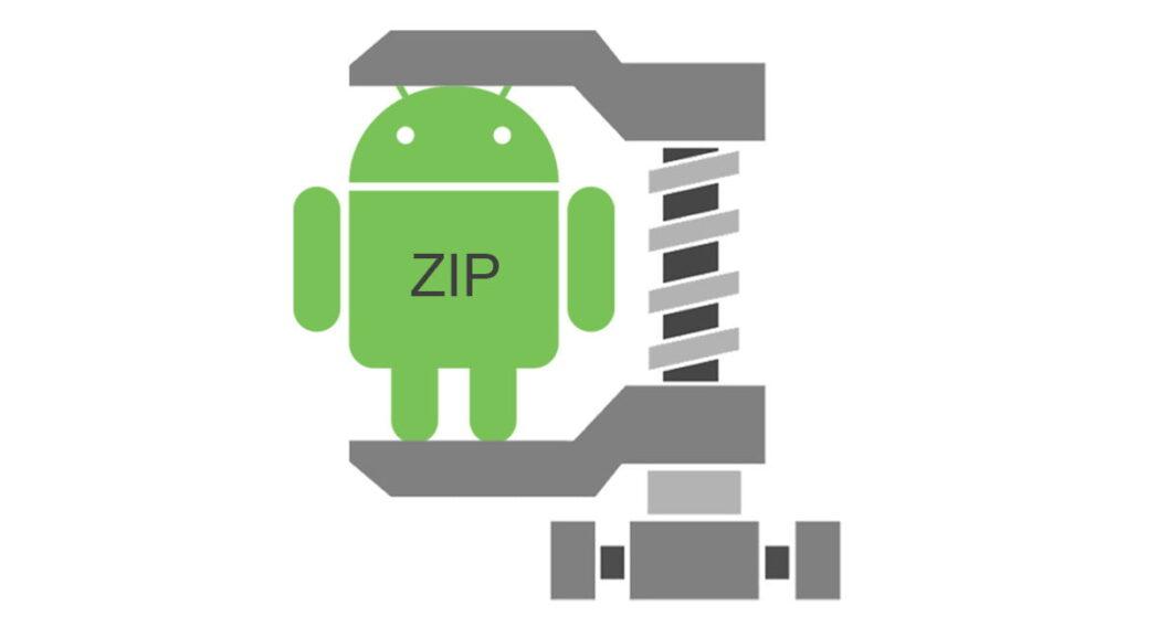 como abrir archivos adjuntos en android en formato grafico comprimido y de