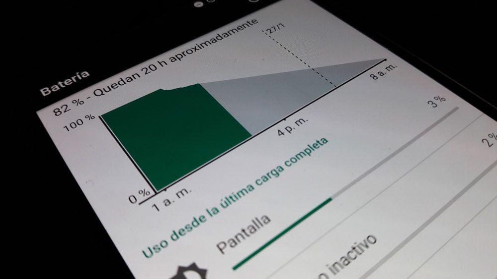 como agotar rapidamente la bateria de tu android con descarga rapida