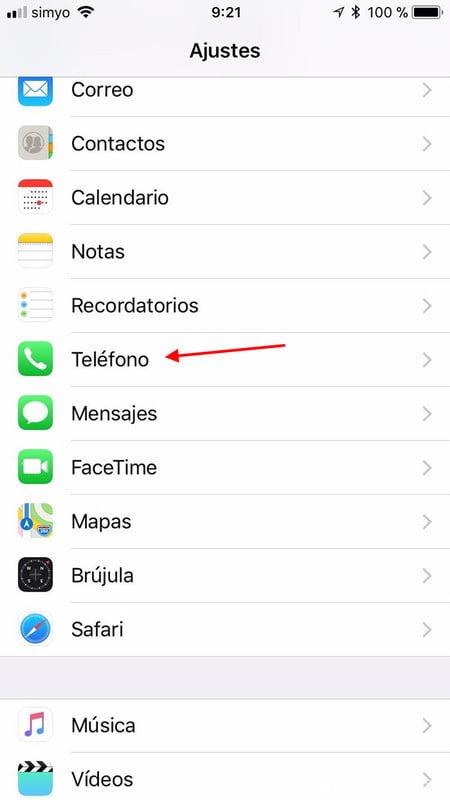 como bloquear un numero de telefono en android