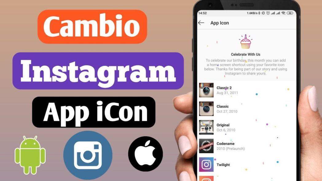 como cambiar la ortografia en instagram para android