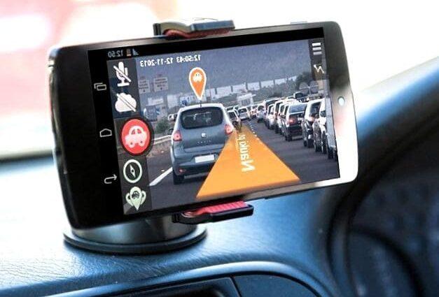 como convertir un telefono inteligente android en un dvr de automovil con las mejores aplicaciones
