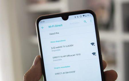 como corregir el mensaje sobre la limitacion de la conexion wi fi en android