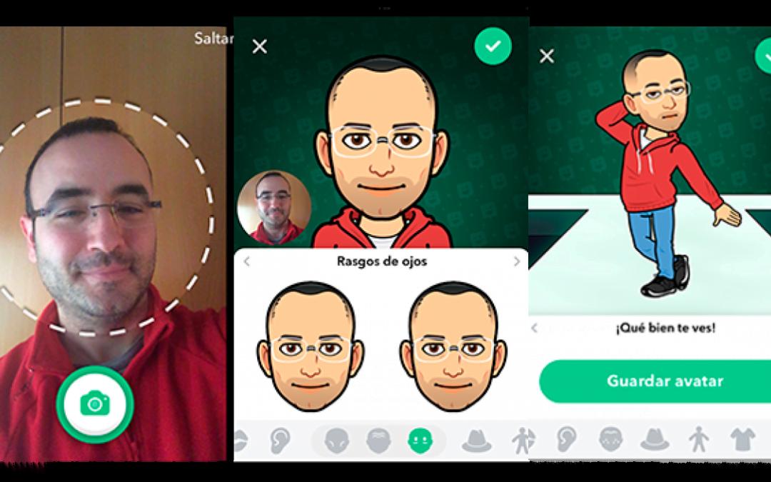 como crear emoticonos personalizados en android para enviar en whatsapp