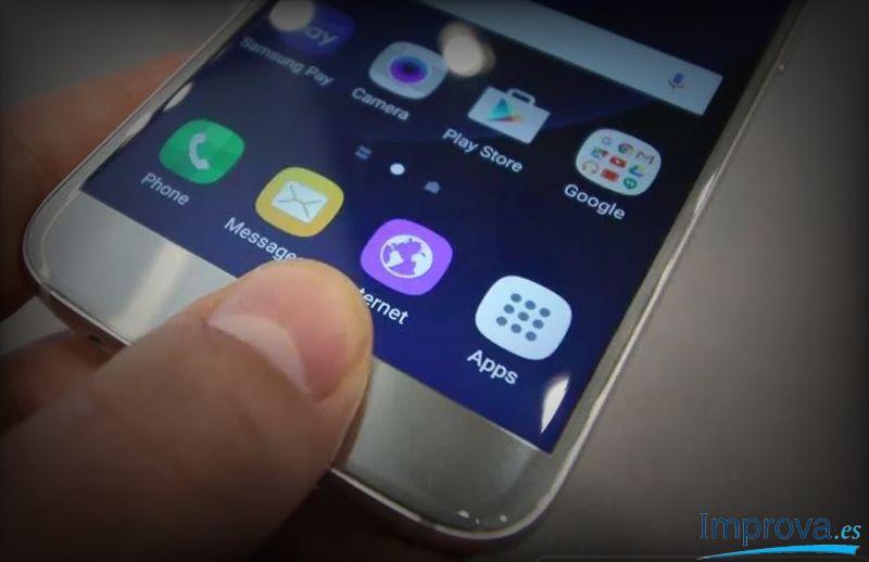 como desbloquear mac con huella digital en un telefono inteligente android