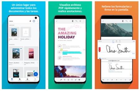 como editar archivos pdf desde un telefono inteligente android con las mejores aplicaciones
