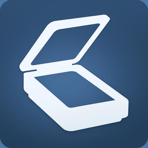 como escanear un documento con tinyscanner para android