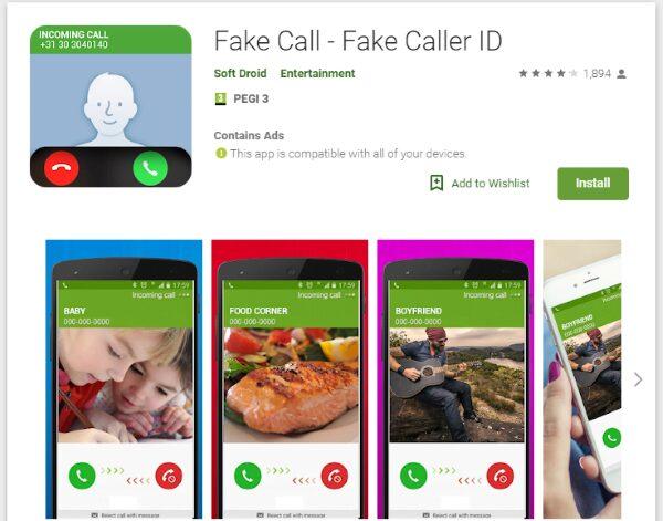 como hacer una llamada falsa en android aqui estan las mejores aplicaciones