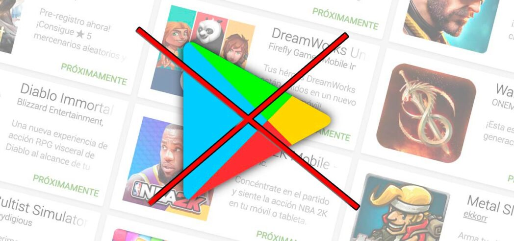 como instalar google apps en dispositivos android sin