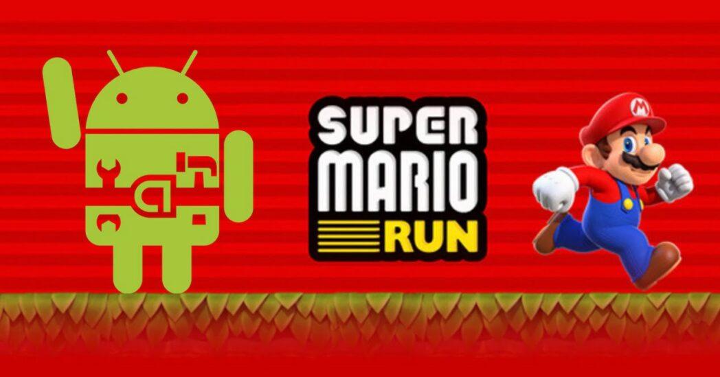 como jugar super mario run en dispositivos android rooteados