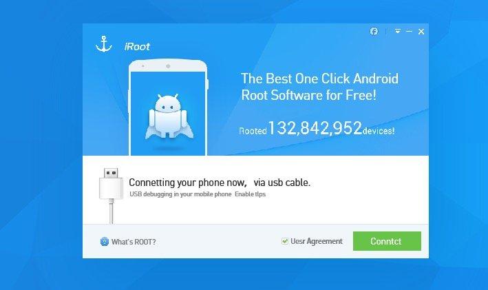 como obtener derechos de root en android sin una pc