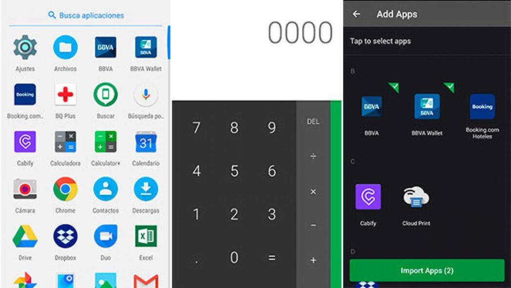 como ocultar y evitar el acceso a aplicaciones en android
