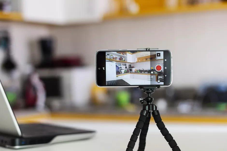 como usar su telefono inteligente android como una camara web inalambrica con la camara web inalambrica droidcam 1