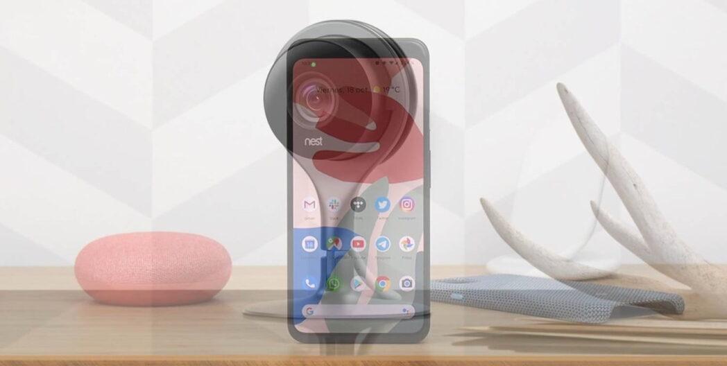 convierte tu android en un dispositivo de seguridad para el hogar