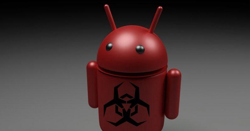 descubrieron un nuevo malware de android disfrazado por play store 2