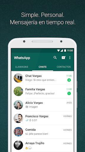 facebook messenger para android se integra con sms y whatsapp 1