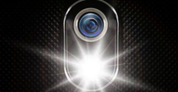 fotos oscuras en android cuando se usa el flash de la camara