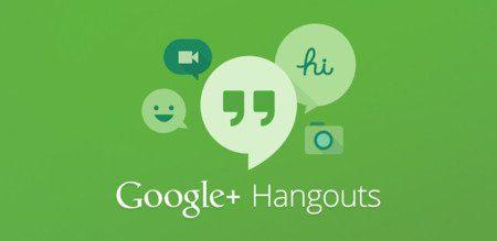 google ha actualizado hangouts gmail search y youtube para android