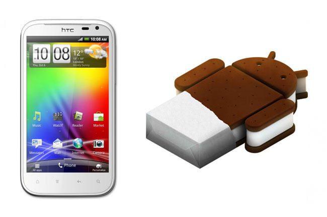 htc anuncia que dispositivos recibiran android ice cream sandwich 1