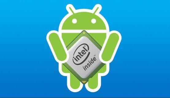 intel agrega soporte uefi a su version de android