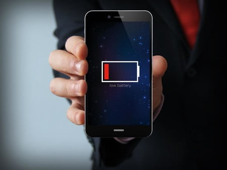 la publicidad en aplicaciones de android consume energia de la bateria 1