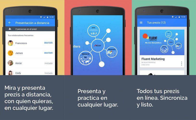 las mejores aplicaciones de android de la semana 27 08 12 02 09 12