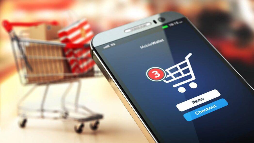 las mejores aplicaciones de android para compras en linea