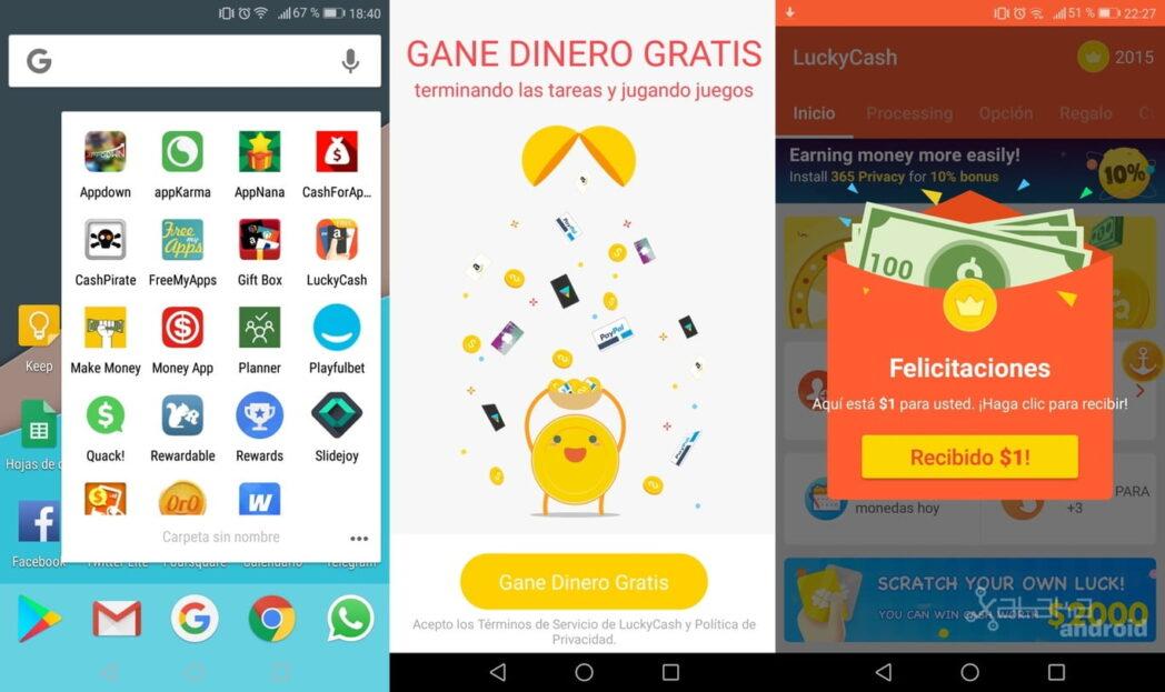 las mejores aplicaciones de android para descargar aplicaciones de pago con descuento