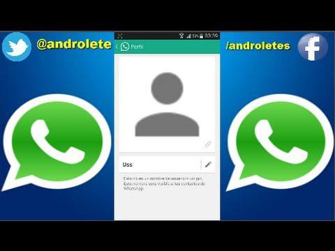 las mejores aplicaciones de android para incrustar completamente la imagen de perfil en whatsapp sin recortar