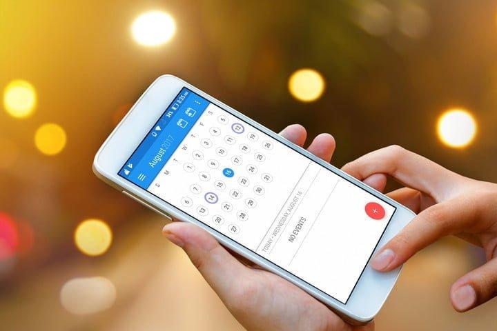 las mejores aplicaciones de calendario para android que puede instalar inmediatamente en su telefono inteligente