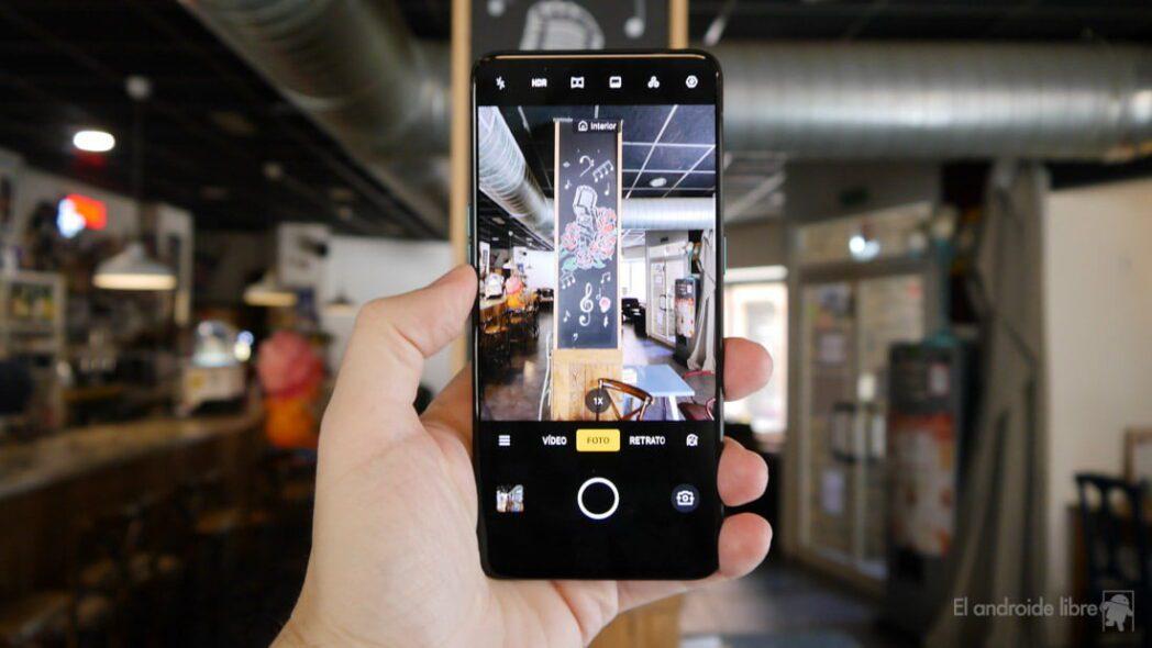 las mejores aplicaciones de camara para android