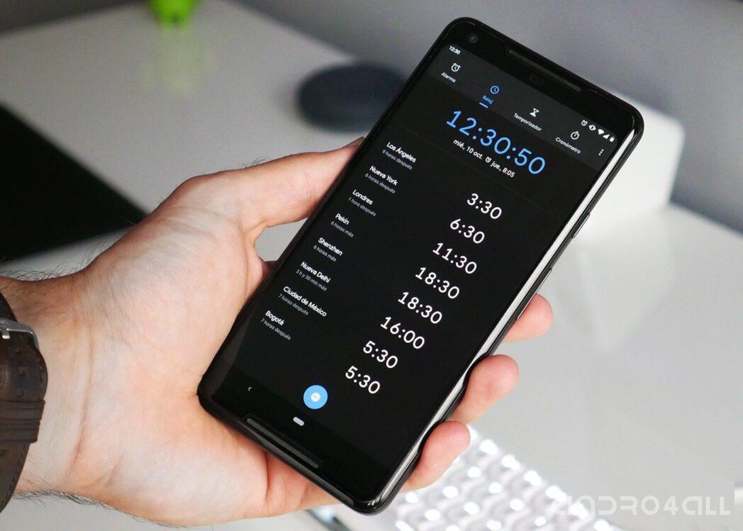 las mejores aplicaciones de despertador para android para probar ahora