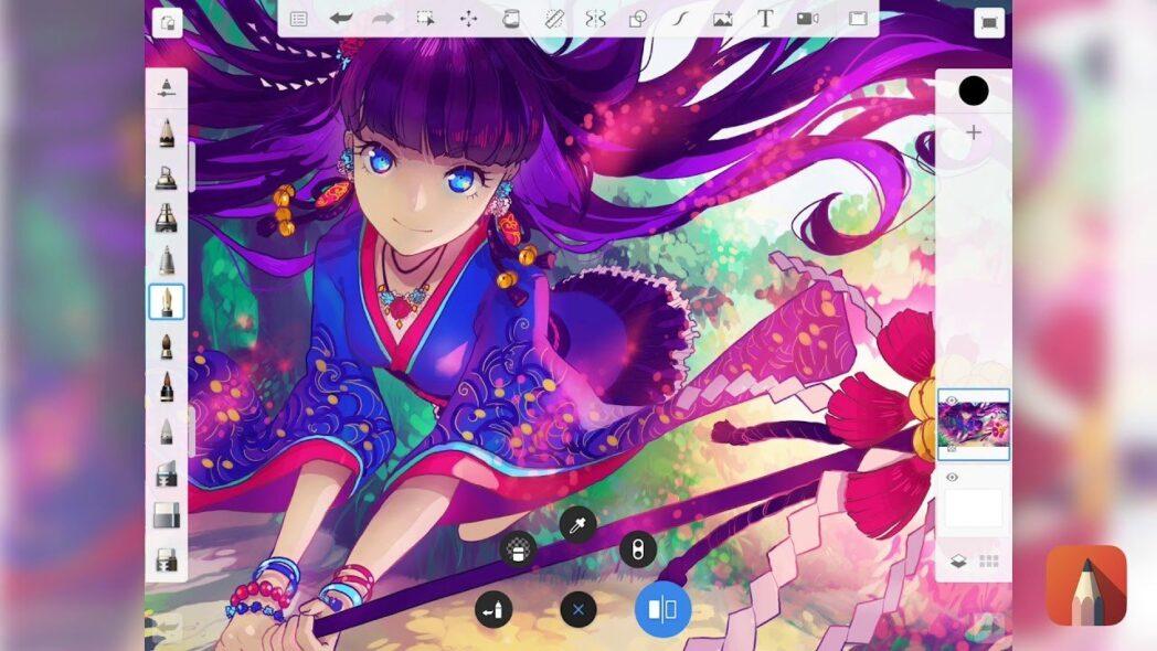 las mejores aplicaciones de dibujo y colorear para android