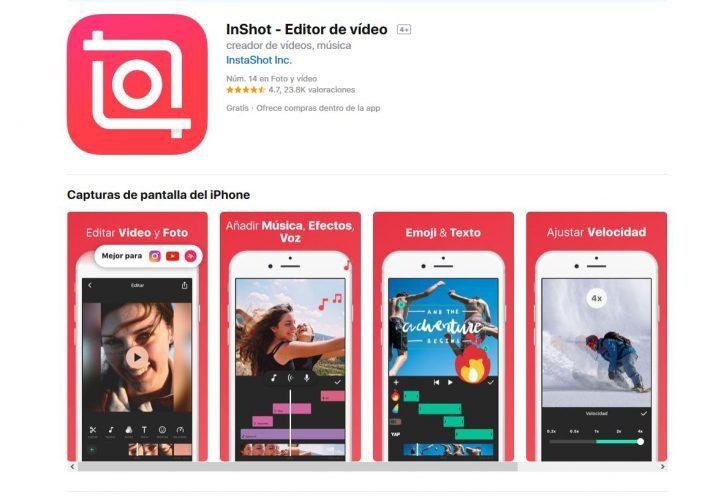 las mejores aplicaciones de edicion de video para android 1