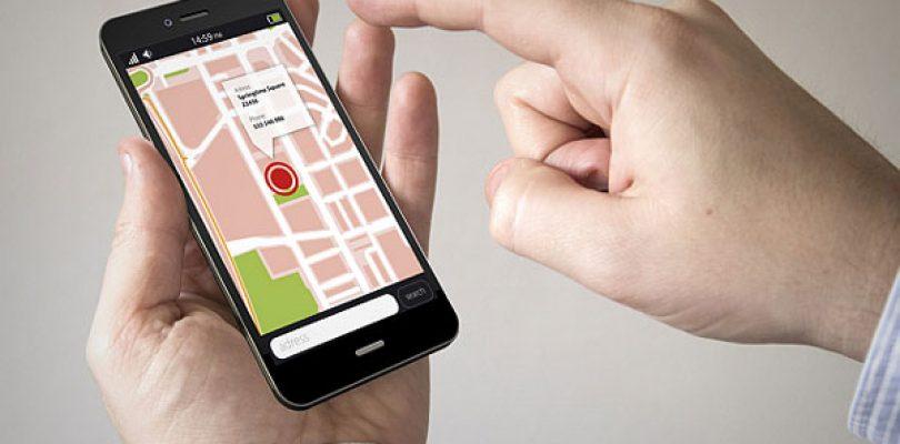 las mejores aplicaciones de seguimiento de gps para telefonos inteligentes android