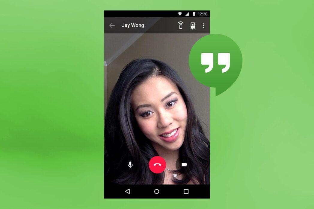 las mejores aplicaciones de videollamadas para android