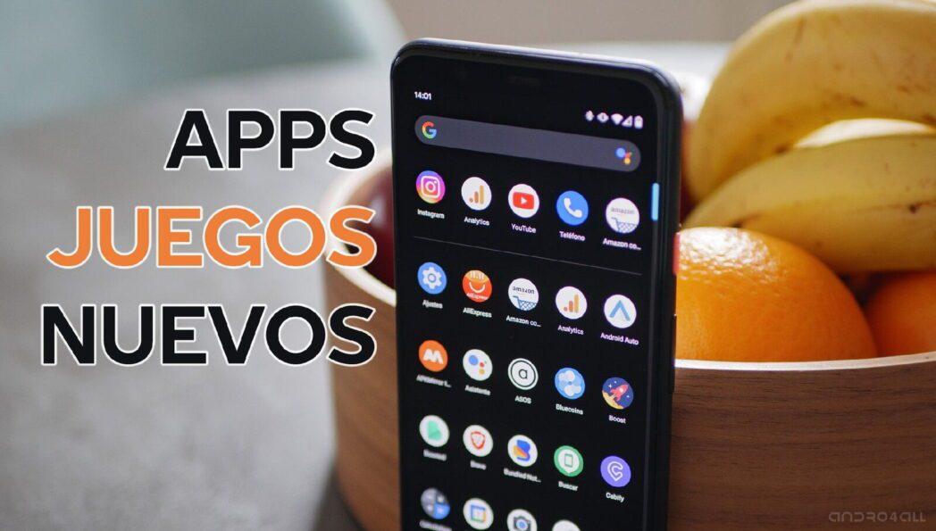 las mejores aplicaciones y juegos de android de la semana 01 10 12 07 10 12