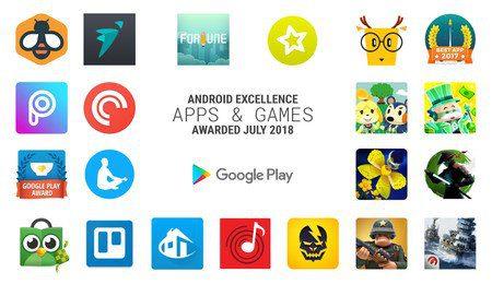las mejores aplicaciones y juegos de android de la semana 15 10 12 21 10 12