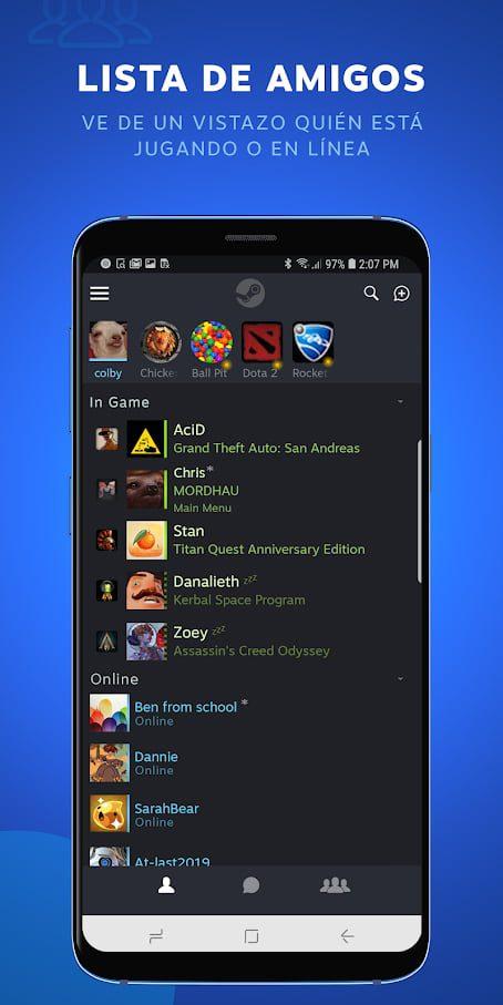 las mejores aplicaciones y juegos de android de la semana 17 09 12 23 09 12