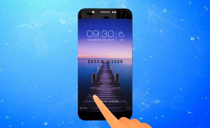 las mejores pantallas de bloqueo para android