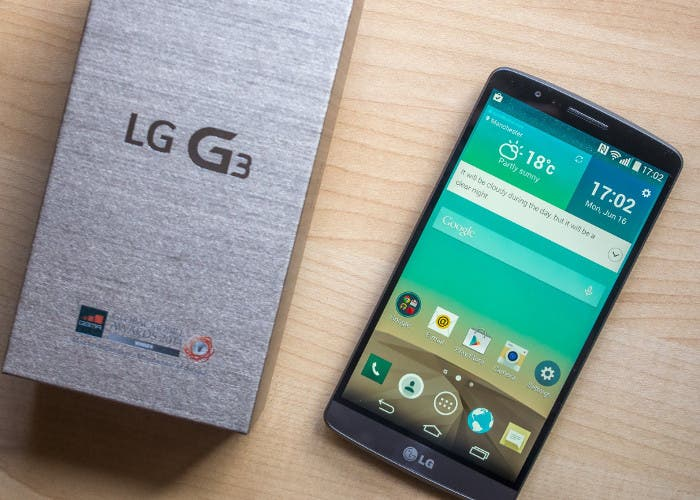 lg g3 se actualizara a android 6 0 marshmallow