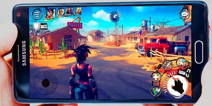 los mejores juegos gratuitos para android de junio de 2018