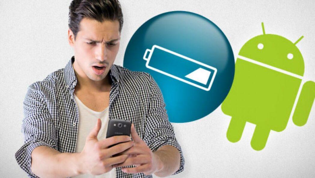 los mejores lanzadores de android con ahorro de energia para prolongar la vida util de la bateria