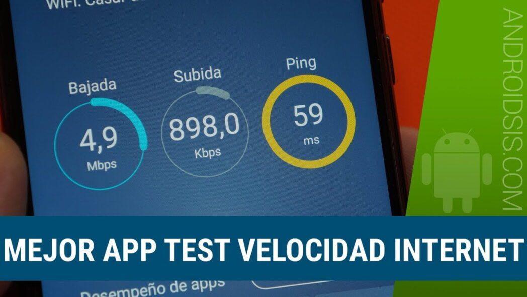 los mejores probadores de velocidad wifi para android