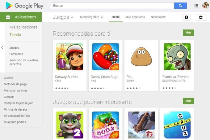los mejores sitios para buscar y descargar aplicaciones de android